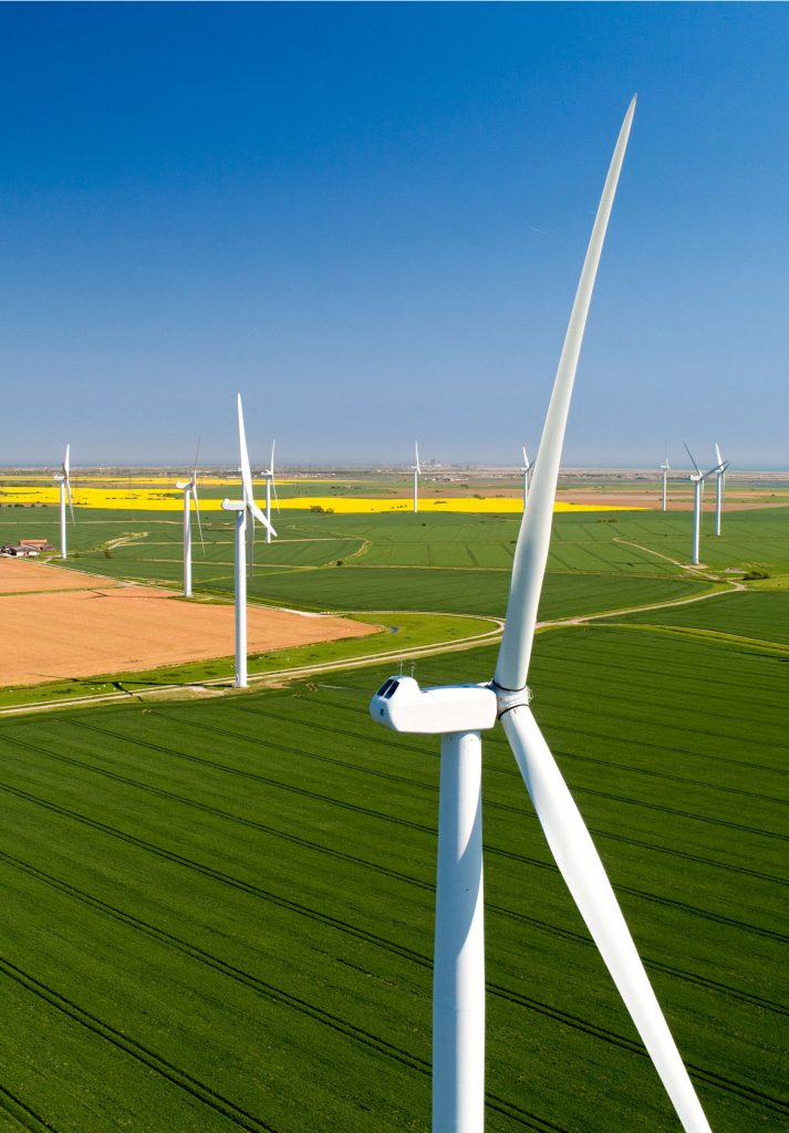 Tru-Tec-NDT Professional Conventional and Advanced Non Destructive Testing Solutions Inspections South Yorkshire Wind Energy
