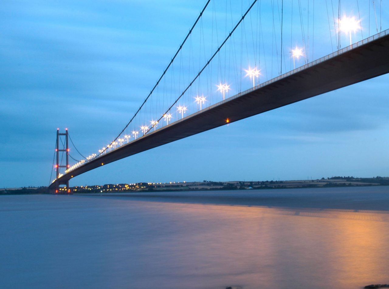 Tru-Tec-NDT Professional Conventional and Advanced Non Destructive Testing Solutions Inspections South Yorkshire Bridge Inspection