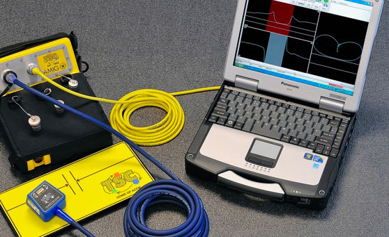 Tru-Tec-NDT Professional Conventional and Advanced Non Destructive Testing Solutions Inspections South Yorkshire ACFM 4